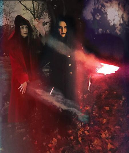 Vazum: Vampyre Villa
