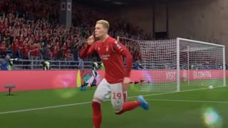 Fifa 21: 'Toxic behaviour' cut from goal celebrations