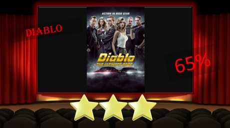 Diablo: The Ultimate Race (2019) Movie Review
