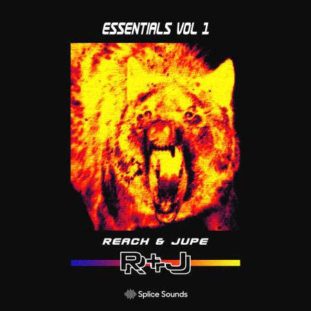 Reach & Jupe Essentials Sample Pack WAV