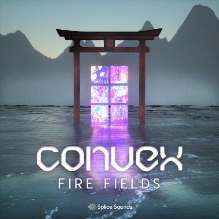 Splice Convex presents Fire Fields WAV