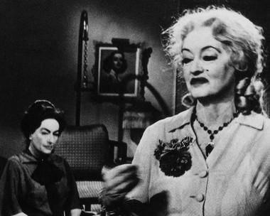 Spotlight On: Bette Davis