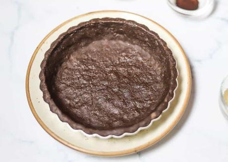 The Chocolate Ganache Tart Everyone Will Love