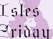 COVID-19 British Isles #BriFri