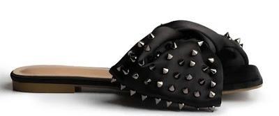 Shoe of the Day   PNKElephant Icconic Studded Slides