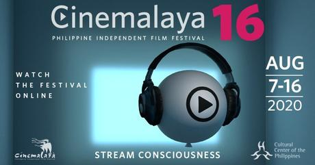 Cinemalaya 2020 Begins To Stream Consciousness on Aug. 7