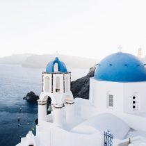 Car Rental Santorini: The best secrets on the empty island during coronavirus pandemic