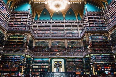 5 Coolest Libraries from Around the World3 min read
