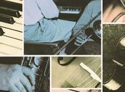 SM216 Jazz Sample Pack