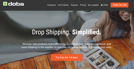 Doba Review 2020: The Ultimate Dropshipping Platform (Why 9 Stars)