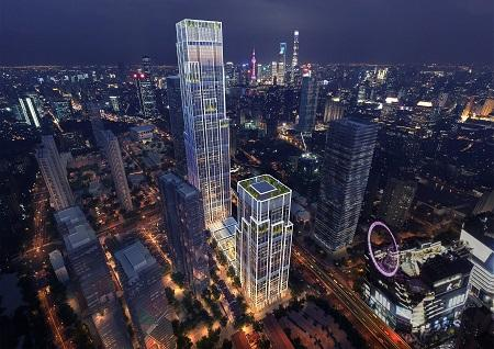 Rosewood Shanghai To Break Ground In 2022