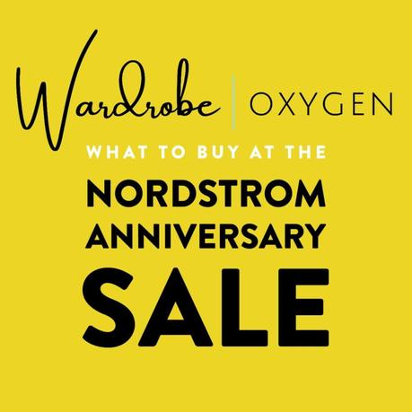 The Best Picks from the Nordstrom Anniversary Sale
