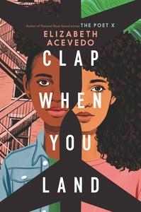 Danika reviews Clap When You Land by Elizabeth Acevedo