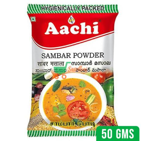 Which is the best sambar masala brand?