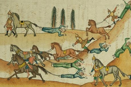 Ten of the Longest Sieges In the History of The World