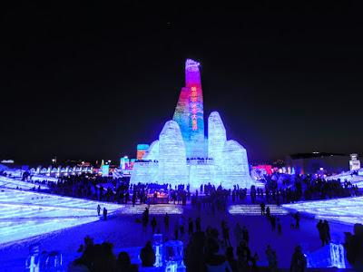 China: Harbin, Changchun & Dalian...