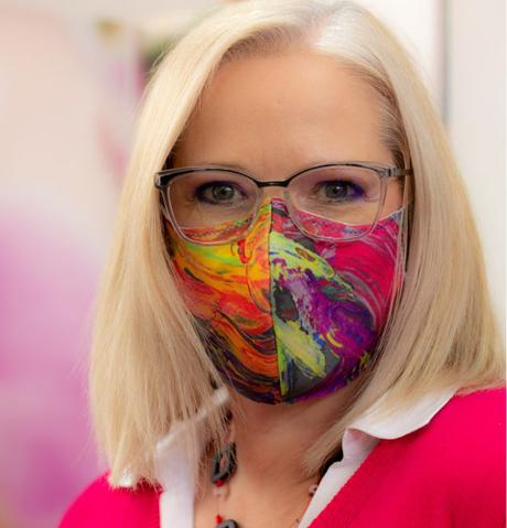 How to Stop Glasses Fogging with a Face Mask Plus more Useful Mask Wearing Tips