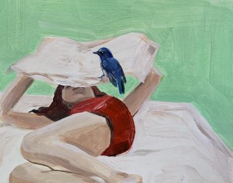 ARTmonday: Inside World by Mia Risberg and Jessica Chappe