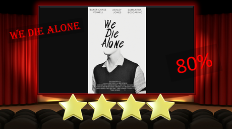 We Die Alone (2019) Short Movie Review