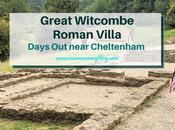 Great Witcombe Roman Villa, Brockworth