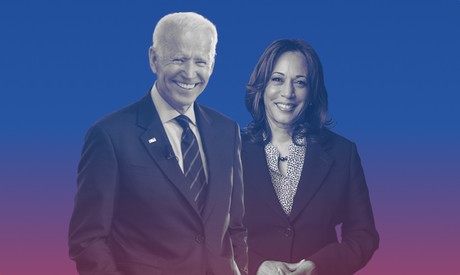Kamala Harris Will Be Our Next Vice-President
