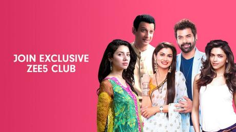 5 of the Best Shows on Zindagi On ZEE5 to Binge-Watch If You're Stuck at Home  with  Club Pack