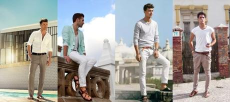 Can You Wear Sandals with Long Pants?