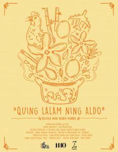 Quing Lalam Ning Aldo | #Cinemalaya2020 Film Review