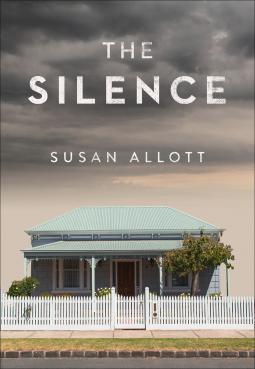 #TheSilence by @SusanAllott