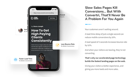 Converti vs Leadpages 2020:  The Ultimate Comparison (Pros & Cons)