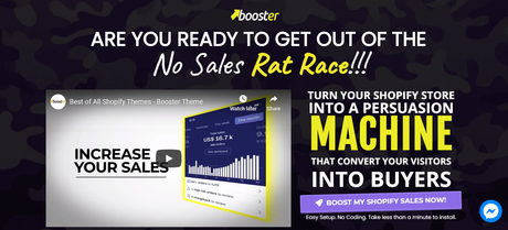 10+ Best Booster Theme Alternatives To Try 2020 (HANDPICKED)