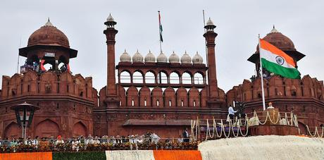 celebrating Indian Independence day & remembering our martyrs - 74 years since 1947