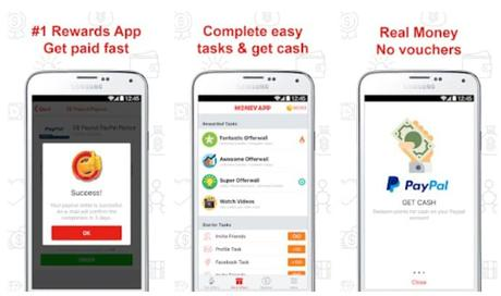 Cash for Free Apps