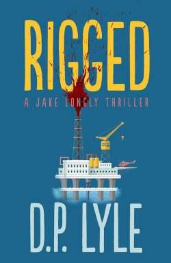 SUNSHINE STATE and RIGGED Available on Chirp Audiobooks