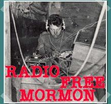 I Finally Got That Coveted Slot on Radio Free Mormon