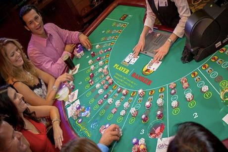 10 Tips for Winning Baccarat!