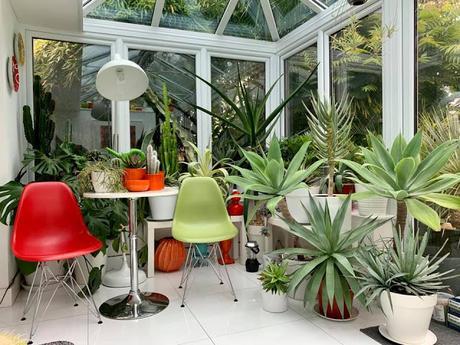 Conservatory Update