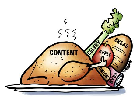 Don't Stuff Keywords In Your Content Bird