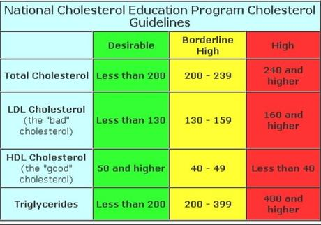 Cholesterol Test: What you need to know?