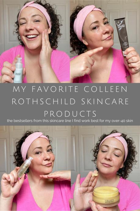 Colleen Rothschild Bestsellers Sale: My Picks