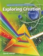 Homeschooling Chemistry and Physics