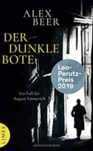 #WIT – Austrian Crime  – Some Reasons Why You Might Like Alex Beer's Crime Series