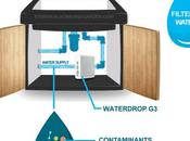 Waterdrop Reverse Osmosis Water Filtration System WD-G3-W Review