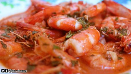 🦐 How to Cook Garlic Buttered Shrimp? - FILIPINO RECIPE.
