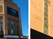 Holloway Odeon Renovation Revealed Slap-dash Glory