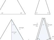15-75-90 Right Angle Triangle