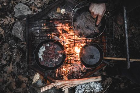 5 Ways to Improve Your Cooking Experience