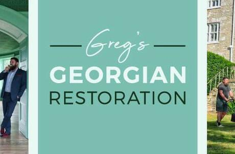 Greg's Georgian Restoration