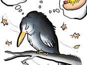 Haiku, Crow Thoughts