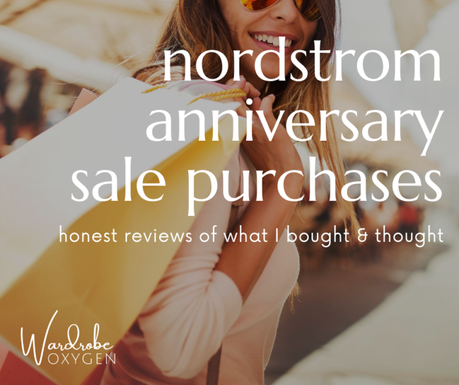Retail Hits & Misses: Nordstrom Anniversary Sale Edition